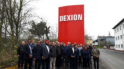 Dealer Event, Germany