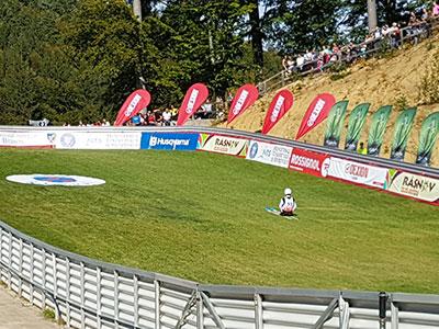 Men's World Ski Jumping Stage