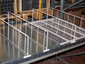 Shelf Dividers / Partition
